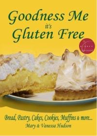 Goodness me its gluten free