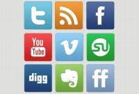 social media 200