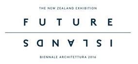 Future Islands logo